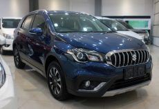 Omega Mobil S. ALL NEW S-CROSS SX4 1.5 MT (KM 5.857)