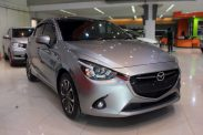 Omega Mobil MAZDA2 ALL NEW GT GT 1.5 SKYACTIVE AT (KM 15.628)