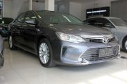 Omega Mobil T. ALL NEW CAMRY V 2.5 FACELIFT AT (KM 45.492)