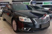 Omega Mobil T. NEW CAMRY V 2.4 FACELIFT DUAL VVTI AT (KM 58.189)