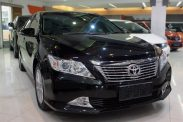 Omega Mobil T. ALL NEW CAMRY V 2.5 FACELIFT AT (KM 34.806)