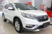 Omega Mobil H. NEW CRV 2.0 MT NEW MODEL (KM 29.479)