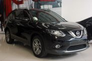 Omega Mobil N. ALL NEW X-TRAIL 2.5 AT (KM 43.691)