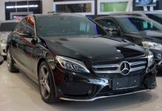 Omega Mobil MERCEDES BENZ C250 AMG PANORAMIC AT KM (22.778)