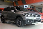 Omega Mobil ALL NEW S. SX4 S-CROSS 1.5 JOK KULIT AT (KM 20.001)