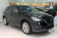 Omega Mobil MAZDA CX5 GRAND TOURING SKYACTIVE R19 BOSE 2.5 SUNROOF AT (KM 35.519)