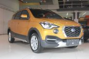 Omega Mobil DATSUN CROSS 1.2 CVT AT (KM 9.283)