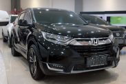 Omega Mobil H. ALL NEW CRV PRESTIGE 1.5 TURBO CVT AT (KM 5.887)