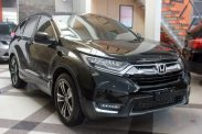 Omega Mobil H. ALL NEW CRV PRESTIGE 1.5 TURBO CVT AT (KM 7.282)
