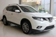 Omega Mobil N. ALL NEW X-TRAIL 2.5 AT (KM 37.671)