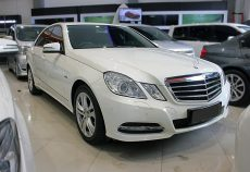Omega Mobil MERCEDES BENZ E250 CGI AVANTGARDE AT (KM 46.823)