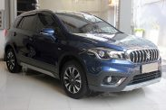 Omega Mobil ALL NEW S. SX4 CROSS 1.5 AT JOK KULIT (KM 3.789)