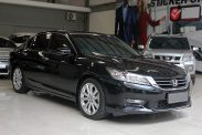 Omega Mobil H. ALL NEW ACCORD 2.4 VTIL AT (KM 34.920)
