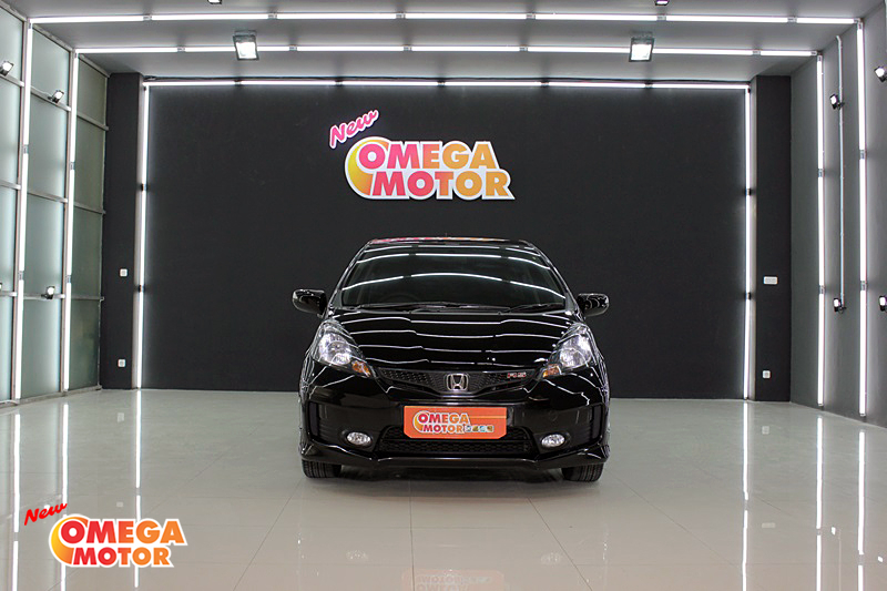 Omega Mobil H. JAZZ RS 1.5 AT (KM 65.577)