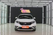 Omega Mobil H. ALL NEW CRV PRESTIGE NEW MODEL RS 2.4 AT (KM 36.834)