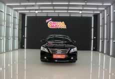 Omega Mobil T. ALL NEW CAMRY V 2.5 AT (KM 46.560)