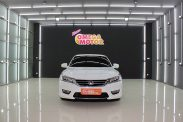 Omega Mobil H. ALL NEW ACCORD 2.4 VTIL NEW MODEL AT (KM 34.473)
