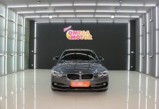 Omega Mobil BMW 320I FACELIFT LCI M-SPORT AT (KM 10.146)