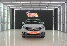 Omega Mobil H. ALL NEW CRV PRESTIGE 2.4 AT (KM 12.488)