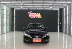 Omega Mobil H. ALL NEW ACCORD 2.4 VTIL NEW MODEL AT (KM 34.927)