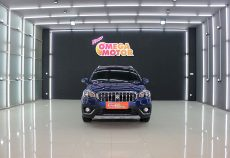 Omega Mobil S. ALL NEW SX4 CROSS 1.5 AT JOK KULIT (KM 3.796)