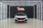 Omega Mobil H. ALL NEW CIVIC TURBO HACTHBACK 1.5 E CVT AT (KM 19.295)