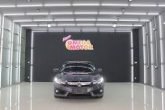 Omega Mobil H ALL NEW CIVIC TURBO 1.5 CVT ES AT 6 AIRBAG