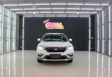 Omega Mobil H. ALL NEW CRV 2.0 MT NEW MODEL (KM 29.497)
