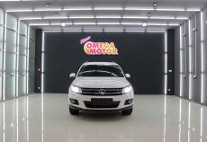 Omega Mobil VW TIGUAN HI-LINE 1.4 TSI TURBO CHARGE AT (KM 55.566)