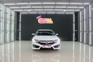 Omega Mobil H. ALL NEW CIVIC TURBO 1.5 CVT ES AT 6 AIRBAGS FULL SPOILER PRESTIGE (KM 20.519)