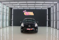 Omega Mobil T. YARIS 1.5 S LIMITED KEYLESS AT (KM 72.195)