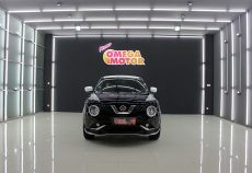 Omega Mobil NEW N. JUKE 1.5 REVOLT II RX FACELIFT AT (KM 39.306)