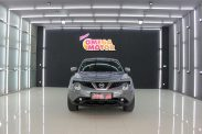 Omega Mobil NEW N. JUKE 1.5 RED EDITION AT (KM 7.306)