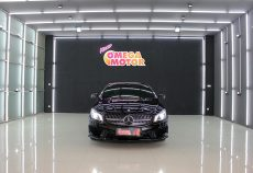 Omega Mobil MERCEDES BENZ CLA 200 AMG SPORT PANORAMIC SUNROOF NEW MODEL AT (KM 10.215)