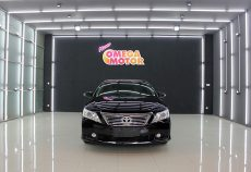 Omega Mobil T. ALL NEW CAMRY V 2.5 AT (KM 47.976)