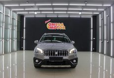 Omega Mobil S. NEW SX4 SCROSS AT (KM 21.038)