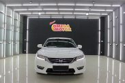 Omega Mobil H. ALL NEW ACCORD 2.4 VTIL AT (KM 30.627)