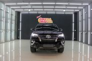 Omega Mobil T. ALL NEW FORTUNER VRZ DIESEL 4X4 TETRADRIVE AT (KM 21.449)
