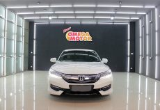 Omega Mobil H. ALL NEW ACCORD 2.4 VTIL AT (KM 12.388)