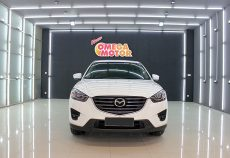 Omega Mobil MAZDA CX5 FACELIFT TOURING 2.5 R19 BOSE AT (KM 36.398)