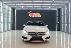 Omega Mobil MERCEDES BENZ A 250 AMG SPORT AT (KM 29.943)
