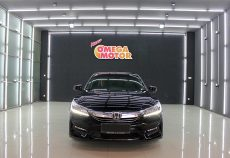 Omega Mobil H. ALL NEW ACCORD 2.4 VTIL AT (KM 35.779)