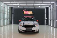 Omega Mobil MINI COOPER 1.6 COUNTRYMAN AT (KM 46.085)