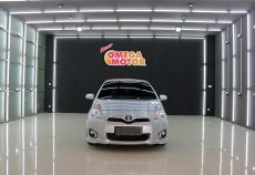 Omega Mobil T. YARIS 1.5 S LIMITED AT (KM 79.092)