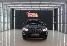 Omega Mobil BMW X1 S DRIVE X LINE PANORAMIC AT (KM 8.559)