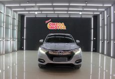 Omega Mobil H. HRV 1.5 E SPECIAL EDITION AT (KM 19.664)