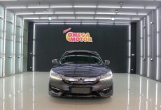 Omega Mobil H. ALL NEW ACCORD 2.4 VTIL AT (KM 14.609)