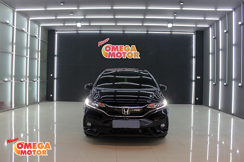 Omega Mobil H. ALL NEW JAZZ RS 1.5 AT (KM 9.716)